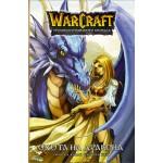 Warcraft. Трилогия Солнечного колодца: Охота на дракона. Ричард Кнаак