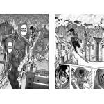 Атака на титанов. Книга 17. Хадзимэ Исаяма