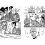Атака на титанов. Книга 7. Хадзимэ Исаяма