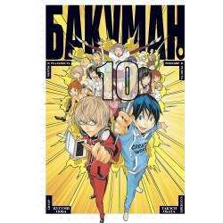 Бакуман. Книга 10