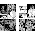 Death Note. Black Edition. Книга 2. Цугуми Ооба