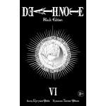 Death Note. Black Edition. Книга 6. Цугуми Ооба