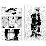 Naruto. Наруто. Книга 5. Прерванный экзамен. Масаси Кисимото