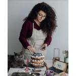 Будешь торт? Олеся Куприн