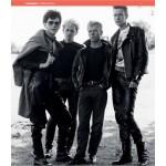 Depeche Mode. Монумент. Подарочное издание