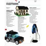 LEGO Книга идей. Новое издание