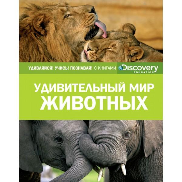 Discovery. Удивительный мир животных