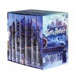 Гарри Поттер. Полное собрание в подарочной упаковке