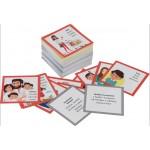500 самых нужных английских слов и фраз. Флеш-карточки