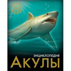 Энциклопедия. Хочу знать. Акулы