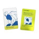Обучающая игра Асборн-карточки, Робинс 50 оптических иллюзий